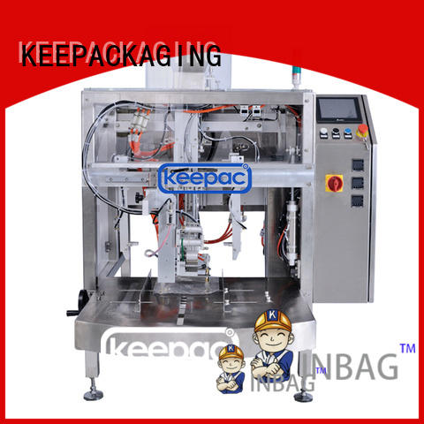 good price small food packaging machine different sized manufacturing for food