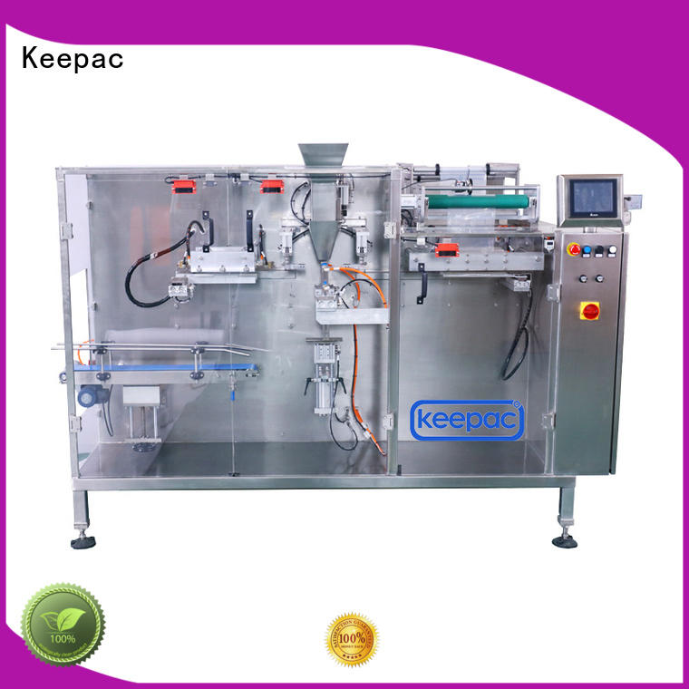 durable mini packaging machine manufacturer for beverage
