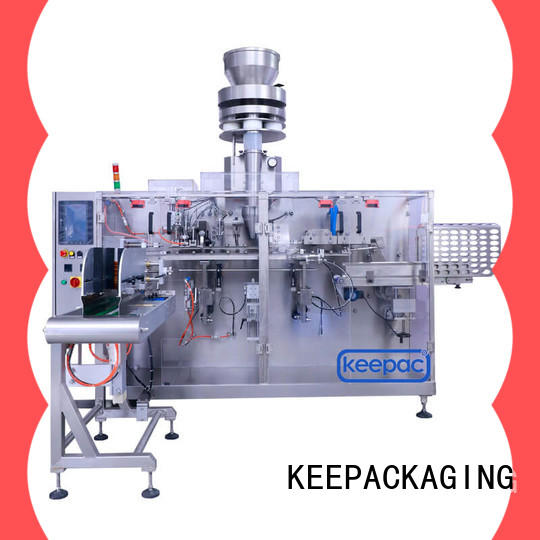 automatic industrial packing machine multi bag format manufacturer for food