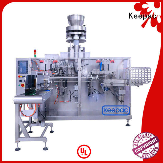 durable dry food packing machine filler supplier for commodity