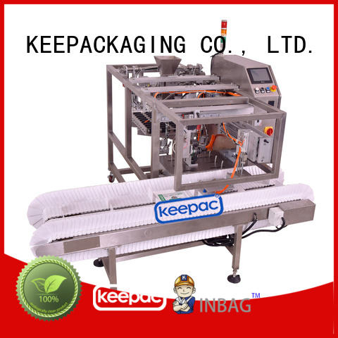 Top doypack machine mini manufacturers for food