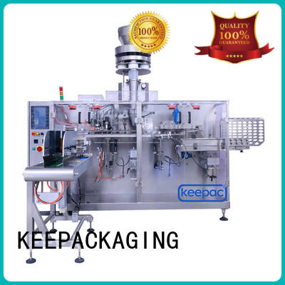 professional industrial packaging machines filler factory for food