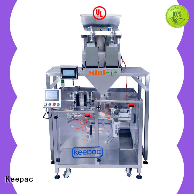 Keepac high quality powder packing machine wholesale for food