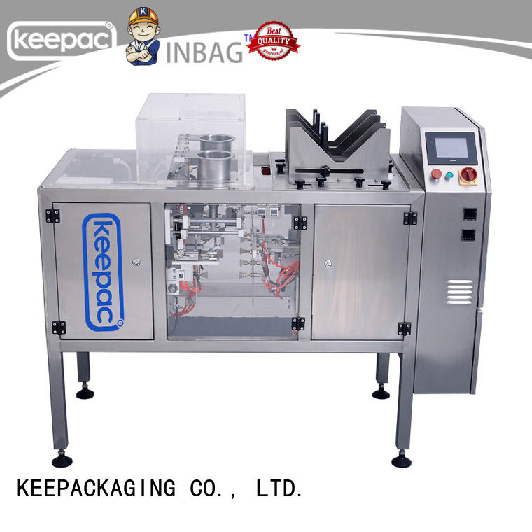 Keepac multi bag format chips packaging machine wholesale for beverage