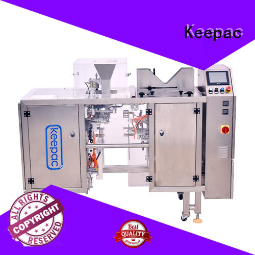 good price snack packaging machine customized for beverage