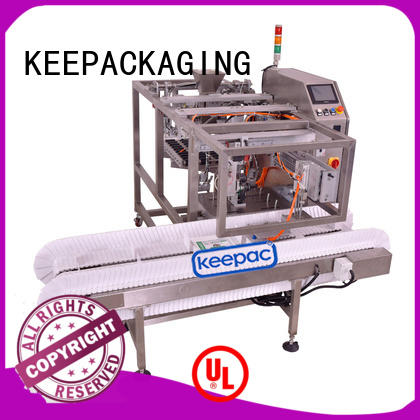 adjustable food packaging machine multi bag format factory direct for food