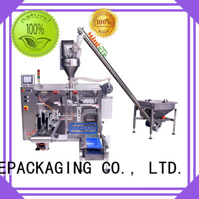 Best automatic powder packing machine 8 inches Suppliers for zipper bag