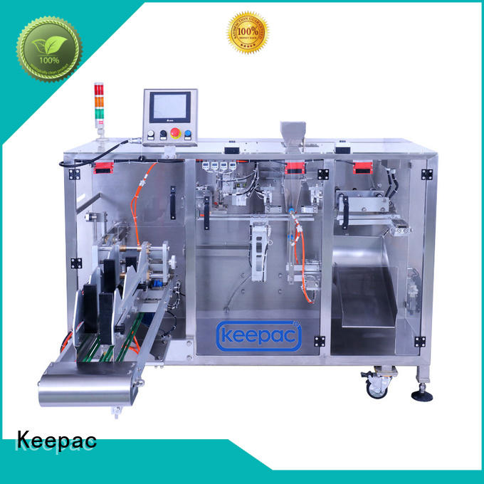 Best automatic powder packing machine linear for business for zipper bag