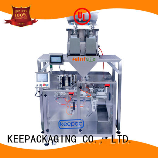high quality powder packing machine linear wholesale for food