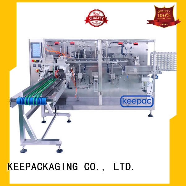 durable low cost packing machine multi bag format factory for beverage