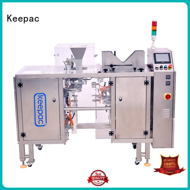 low cost grain packing machine multi bag format customized for beverage