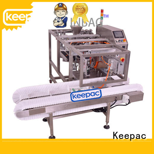 good price vegetable packaging machine factory direct for food