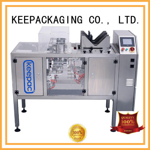 low cost food packaging machine different sized manufacturing for beverage