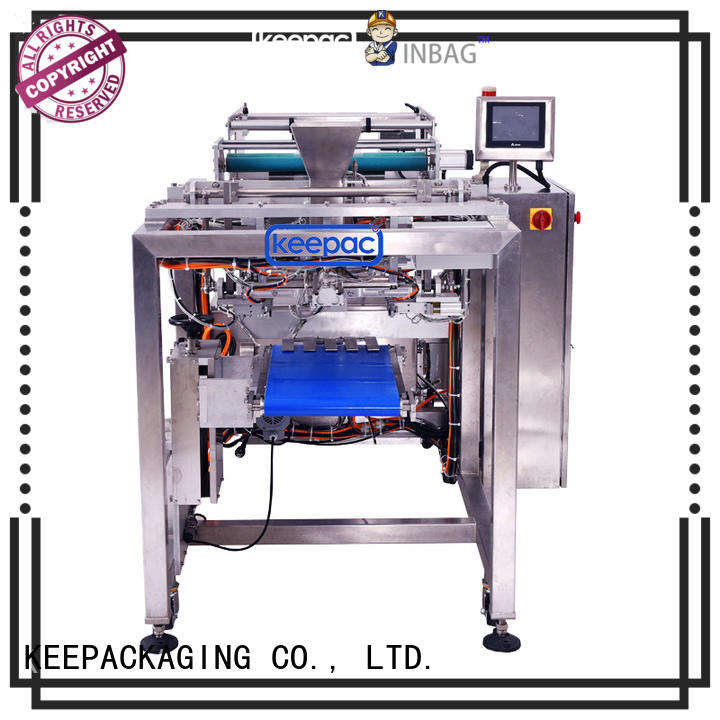 Best rice packing machine PE tubular Suppliers for food