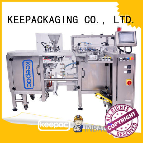 adjustable mini doypack machine mini manufacturing for beverage