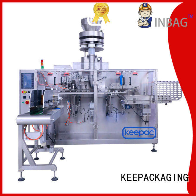 High-quality dry food packing machine linear Supply for beverage