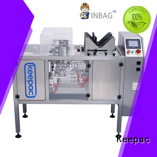 Top small food packaging machine different sized for business for beverage