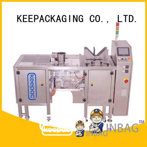 adjustable food packaging machine quick release factory direct for food