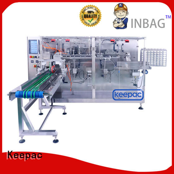 safe automatic chips packing machine spout factory for food