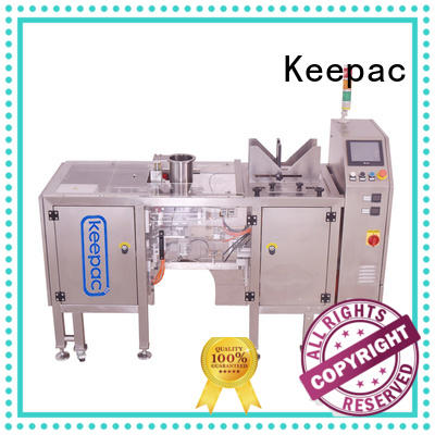 automatic grain packing machine different sized customized for beverage