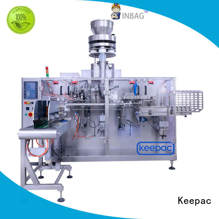 Keepac New industrial packing machine for business for commodity