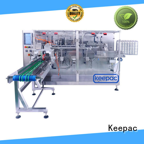 low cost packing machine corner Keepac