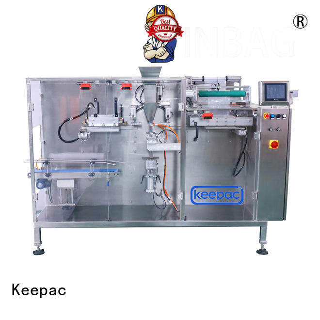 durable automatic chips packing machine multi bag format supplier for commodity