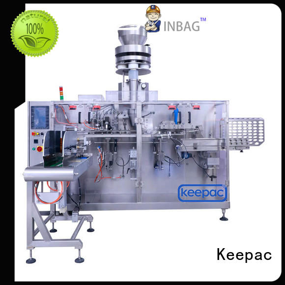 high quality automatic tea packing machine staight flow design customized for beverage