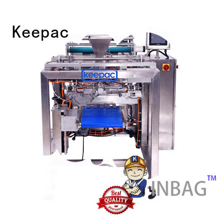 Keepac low cost automatic packing machine wholesale for food