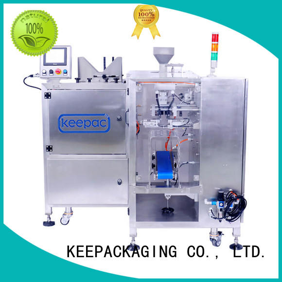 Keepac different sized food packaging machine wholesale for food