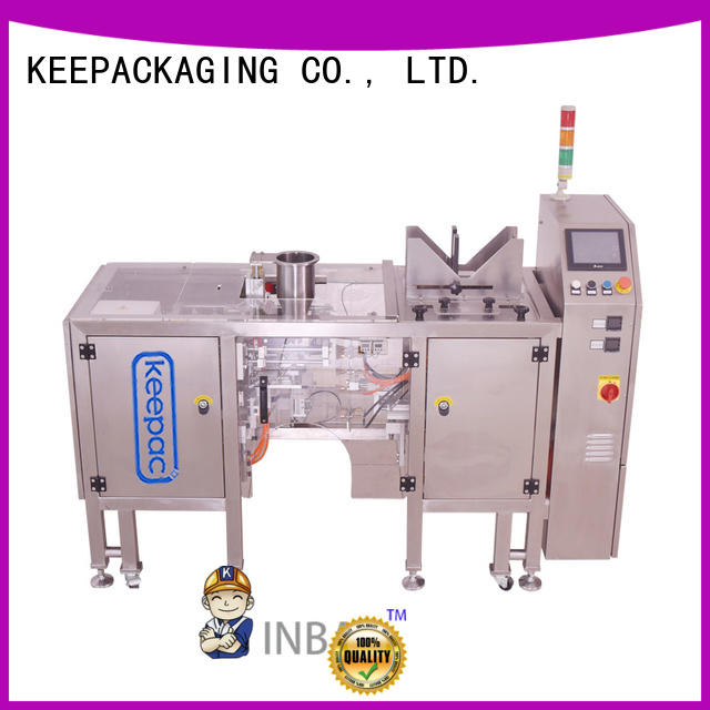 product packaging machine professional packing food packaging machine newest company