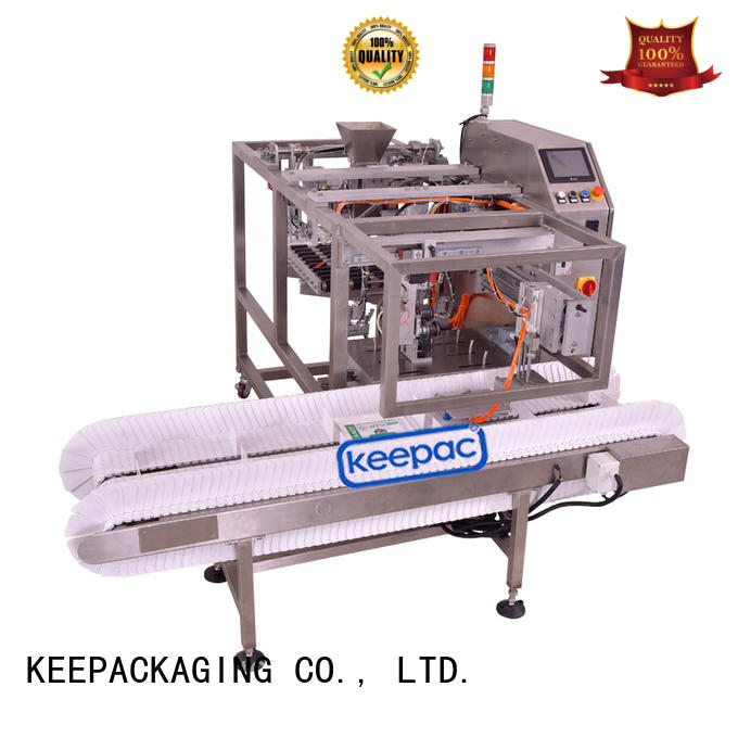 product packaging machine mini powder auto food packaging machine manufacture