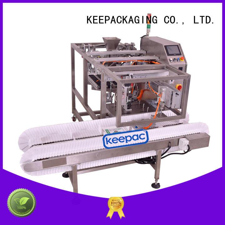 good price food packaging machine multi bag format manufacturing for beverage