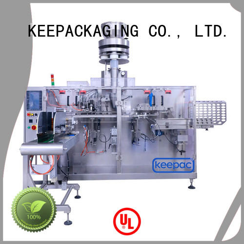 Keepac professional low cost packing machine manufacturer for food