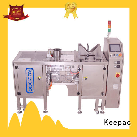 cost-effective mini doypack machine stainless steel 304 factory direct for food