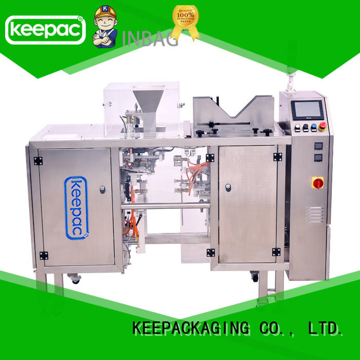 automatic mini doypack machine different sized wholesale for beverage
