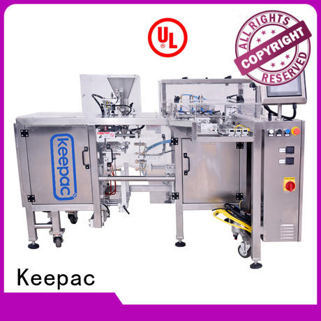Top grain packing machine multi bag format company for beverage