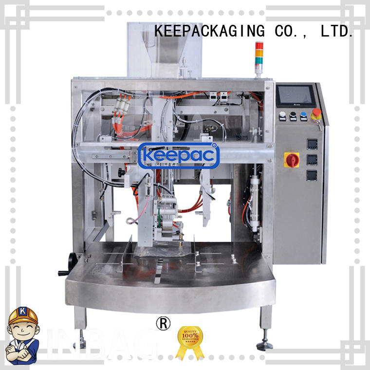 good price candy packaging machine customized for beverage