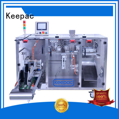 efficient milk powder packing machine linear wholesale for standup pouch