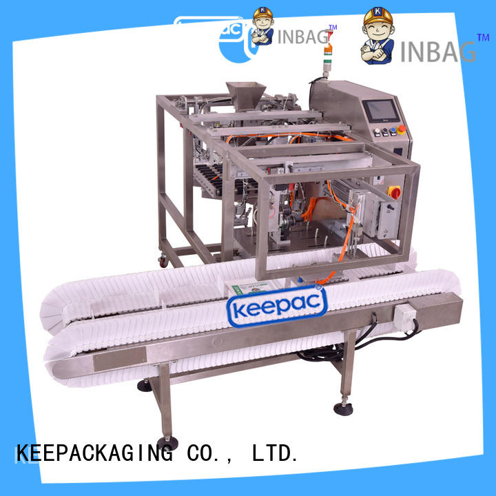 adjustable mini doypack machine multi bag format wholesale for beverage
