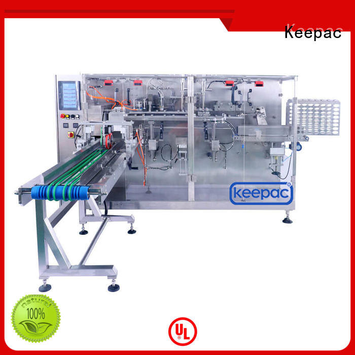 New horizontal packaging machine cup for business for commodity