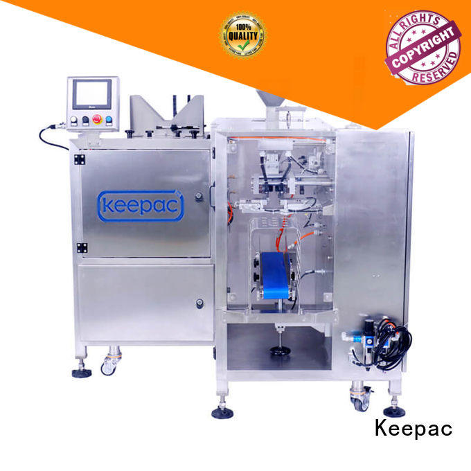 different sized mini doypack machine factory direct for food