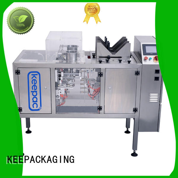 low cost mini doypack machine multi bag format customized for food