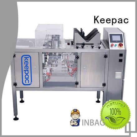 Keepac mini food packaging machine wholesale for food